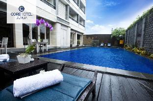 コア ホテル べノア Core Hotel Benoa - ホテル情報/マップ/コメント/空室検索