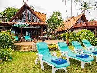 季风海滩别墅