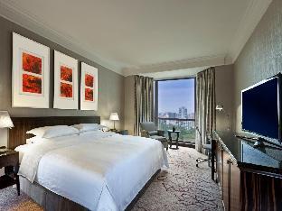 シェラトン タワーズ シンガポール ホテル2
