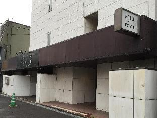 Hotel PORTE image