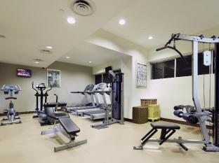Furama RiverFront Hotel Singapore - Fitness Room