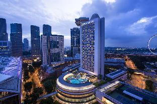 パン パシフィック シンガポール ホテル1