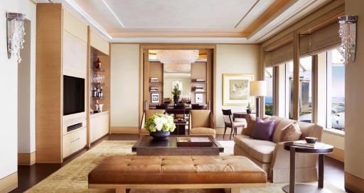 The Ritz-Carlton, Millenia Singapore PayPal Hotel Singapore