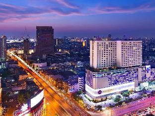 ロゴ/写真:Grand Mercure Bangkok Fortune