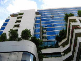Four Wings Hotel Bangkok - Exterior