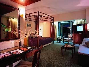 インドラ リージェント ホテル Indra Regent Hotel