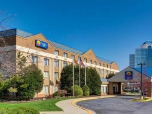 Comfort Inn Capital Beltway/I-95 North