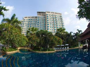 ロゴ/写真:Rama Gardens Hotel