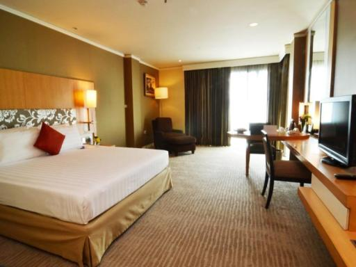 ➦  Dusit Hotels and Resorts    customer rating
