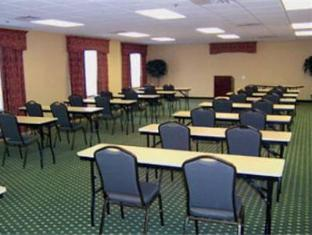 Fairfield Inn And Suites By Marriott Boone Hotel Boone (NC) - Meeting Room