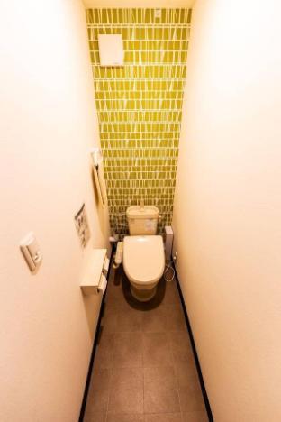 位于二木的4卧室独栋房屋-110平方米|带1个独立浴室 image
