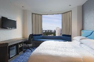 リバービュー ホテル シンガポール4