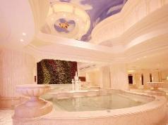 Lake Piedmont International Hotel, Guangzhou