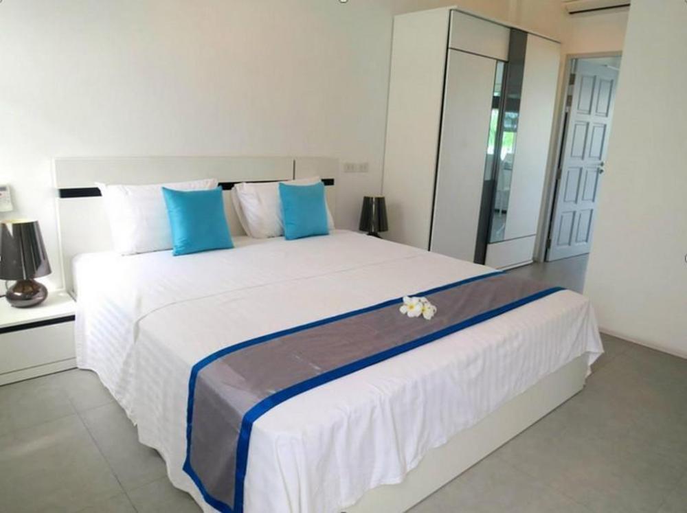 Padel Phangan Family Suite 2 Bedroom