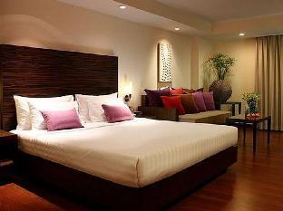 booking Bangkok St. James Hotel hotel
