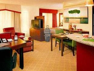 booking.com Residence Inn Phoenix Glendale Sports & Entertainment District