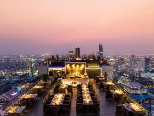 Logo/Picture:Banyan Tree Bangkok