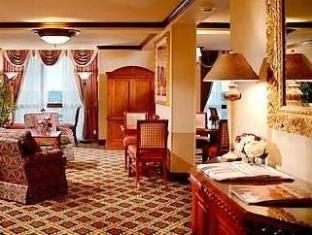hotels.com Jackson Marriott