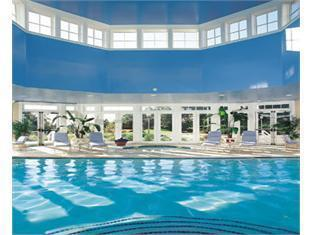 Wentworth By The Sea A Marriott Hotel New Castle Nh United States