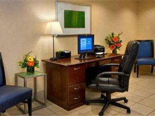 Fairfield Inn Portsmouth Seacoast Hotel Portsmouth (NH) - Business Center