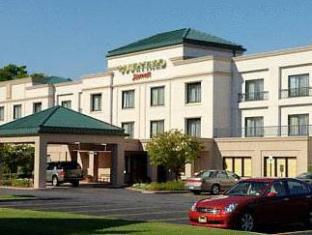 Courtyard By Marriott Rochester West Hotel Rochester (NY) - Interior