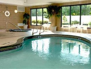 Courtyard By Marriott Rochester West Hotel Rochester (NY) - Swimming Pool