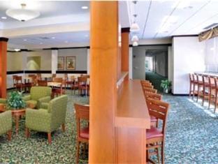 Fairfield Inn And Suites Wausau Hotel Schofield (WI) - Lobby