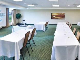 Fairfield Inn And Suites Wausau Hotel Schofield (WI) - Meeting Room