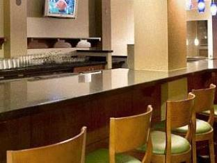 Courtyard by Marriott San Francisco Airport/Oyster Point Waterfront San Francisco (CA) - Pub/Lounge