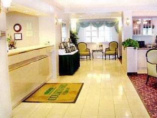 Courtyard By Marriott Wausau Hotel Wausau (WI) - Reception