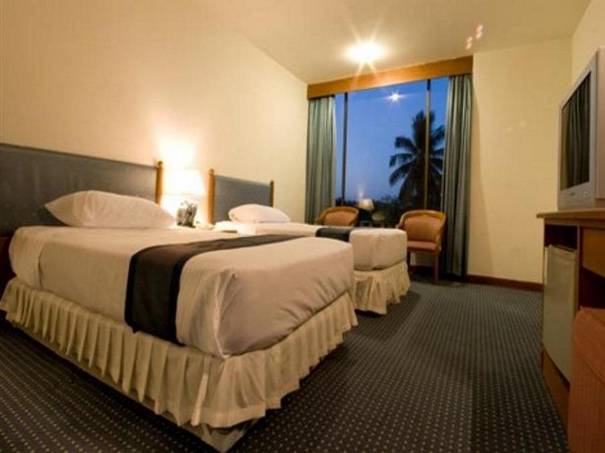 Tarin Hotel,โรงแรมธาริน