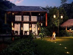 Anantara Golden Triangle Elephant Camp & Resort - Chiang Saen