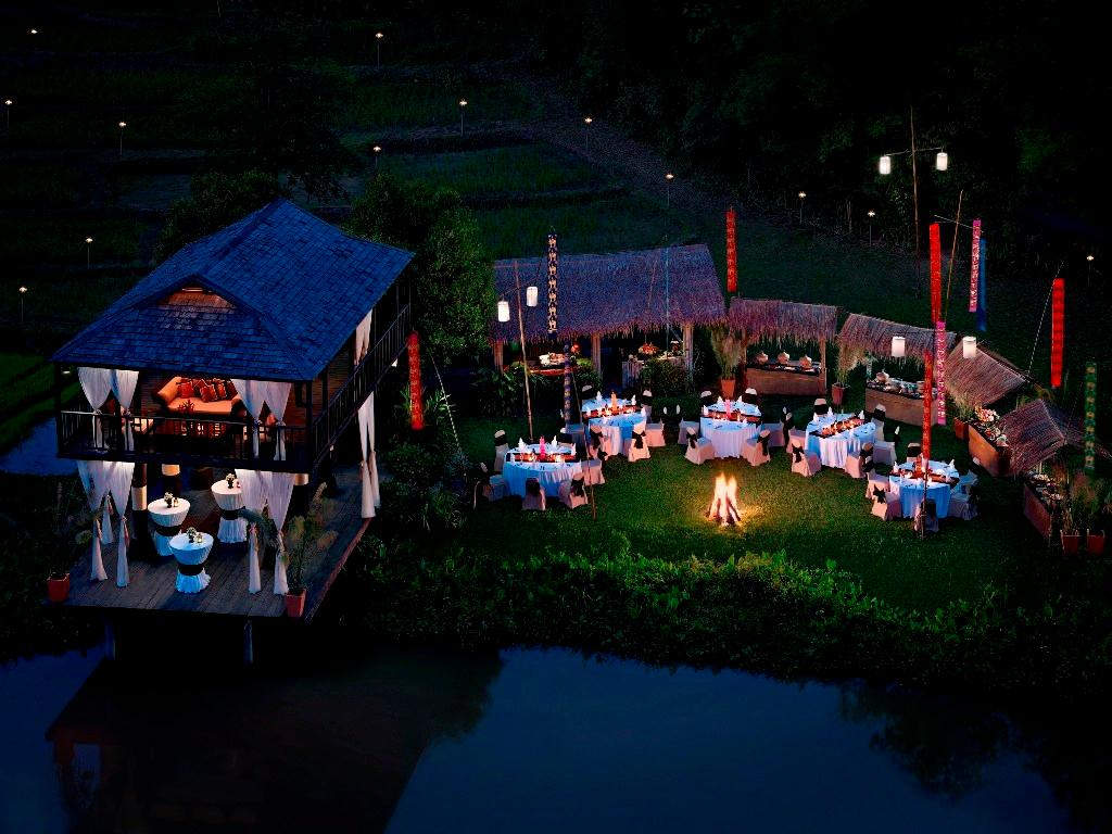 Anantara Golden Triangle Elephant Camp & Resort20
