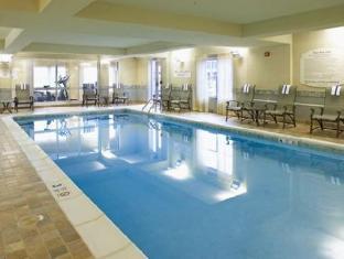 Residence Inn Toronto Vaughan Vaughan (ON) - Swimming Pool