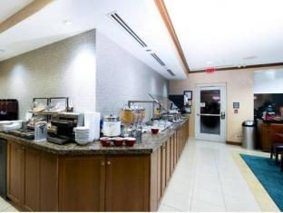 Residence Inn Toronto Vaughan Vaughan (ON) - Coffee Shop/Cafe