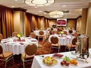 Residence Inn Downtown Toronto Entertainment District Toronto (ON) - Restaurant