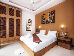 ヴィラ リパリア 204 2 ベッドルーム プール ヴィラ Villa Lipalia 204 - 2-Bedroom Pool Villa