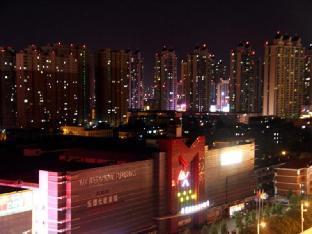 7 Days Inn Shijiazhuang Train Station Huaian Road Branch