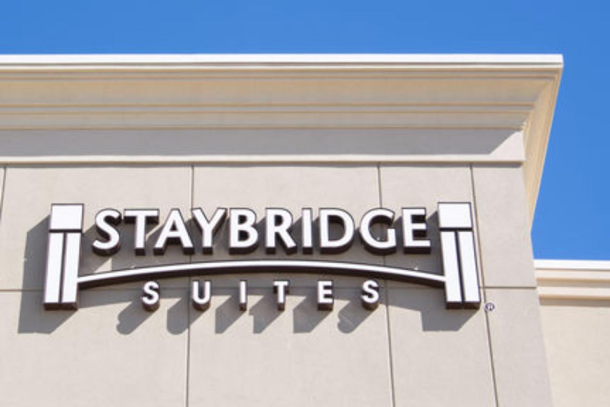 Staybridge Suites San Luis Potosi San Luis Potosi Mexico