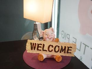 ザ リトル ピッグ スクンビット The Little Pig Sukhumvit
