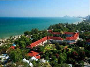 Centara Grand Beach Resort & Villas Hua Hin Hua Hin / Cha-am