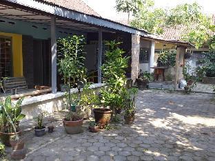 Rumah Isaku Yogyakarta