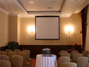 Gran Hotel Ciudad De Mexico Mexico City - Meeting Room
