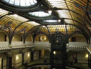 Gran Hotel Ciudad De Mexico Mexico City - Interior