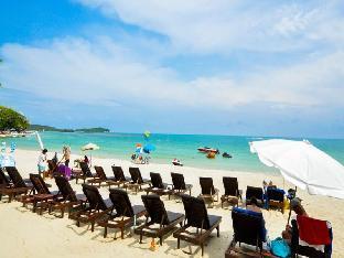 チャウエン ブリ リゾート Chaweng Buri Resort