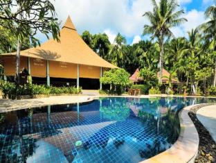 Chaweng Buri Resort Samui - Swimming Pool