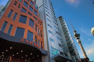 Ramada Auckland Federal St
