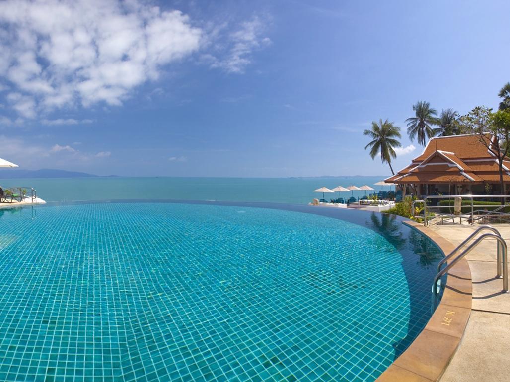Samui Buri Beach Resort Samui