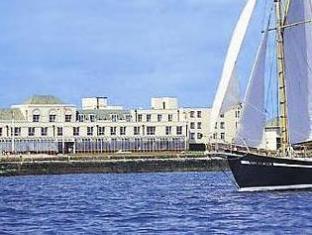 Sunderland Marriott Hotel Sunderland - A szálloda kívülről