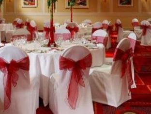 Sunderland Marriott Hotel Sunderland - Bálterem